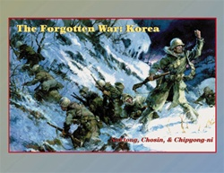 The Forgotten War: Korea