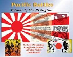 Pacific Battles vol. 1