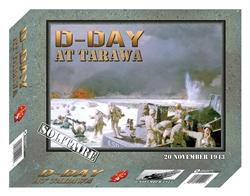 D Day at Tarawa (T.O.S.) -  Decision Games