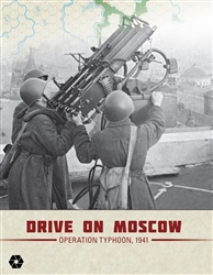 Drive on Moscow Ziplock