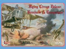 Flying Circus Deluxe Complete Volume