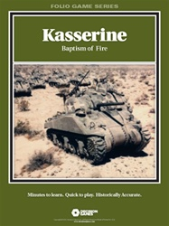 Kasserine: Baptism by Fire