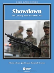 Showdown: The Coming Indo-Pakistani War