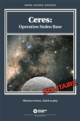 Ceres: Operation Stolen Base (T.O.S.) -  Decision Games