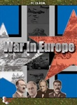War in Europe: computer edition (PC)