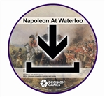 Napoleon At Waterloo Downloadable Computer Game (PC)