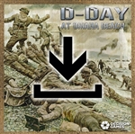 D-Day at Omaha Beach Downloadable Computer Game (PC)