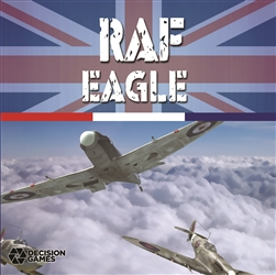 RAF: Eagle Computer Game (PC)