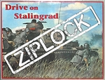 Drive on Stalingrad (Ziplock)