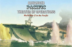 Advanced Pacific Theater of Operations