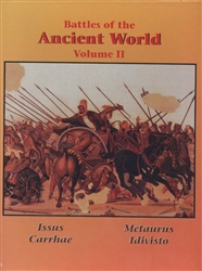 Battles of the Ancient World, Volume II