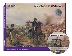 Napoleon At Waterloo (CD included)