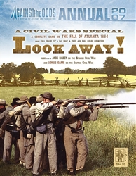ATO Annual #2: Look Away!