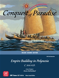 Conquest of Paradise Deluxe