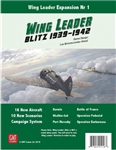 Wing Leader: Blitz Expansion #1