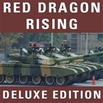 Red Dragon Rising Deluxe