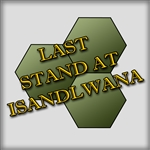 Last Stand at Isandlwana - Strategy & Tactics #314 (VASSAL)