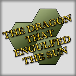 The Dragon that Engulfed the Sun - Modern War #42  (VASSAL)