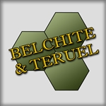 Belchite & Teruel - World at War #62  (VASSAL)