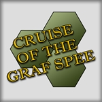 Cruise of the Graf Spee - World at War #66 (VASSAL)