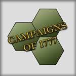 Campaigns of 1777 - Strategy & Tactics #316 (VASSAL)
