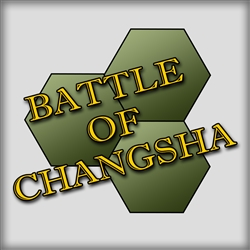 Battle Of Changsha - World at War #67 (VASSAL)