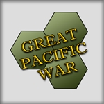 Great Pacific War - World at War #70 (VASSAL)