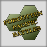 Forgotten Pacific Battles - World at War #71 (VASSAL)