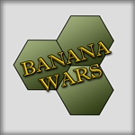 Banana Wars - Strategy & Tactics #322 (VASSAL)