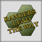 Rangers: Lead The Way - Strategy & Tactics #323 (VASSAL)