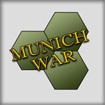 Munich War - World at War #74 (VASSAL)