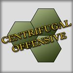 Centrifugal Offensive - World at War #75 (VASSAL)