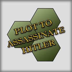 The Plot to Assassinate Hitler - Strategy & Tactics #59 (VASSAL)