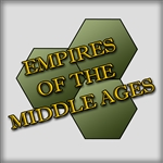 Empires of the Middle Ages (VASSAL)