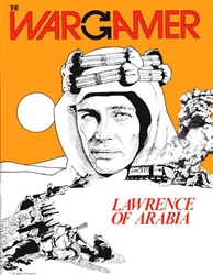 Wargamer #24: Lawrence of Arabia
