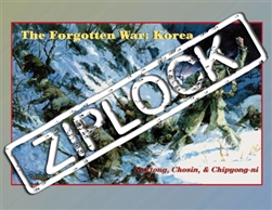 The Forgotten War: Korea (Ziplock)
