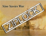 Nine Navies War (Ziplock)