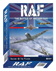 RAF Deluxe Edition