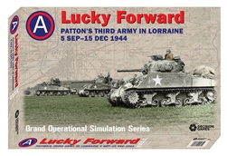 Lucky Forward: The Lorraine Campaign