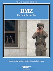 DMZ: The Next Korean War