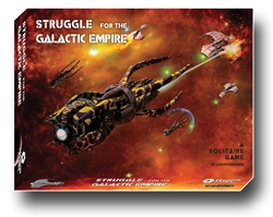 Decision Games: Struggle of the Galactic Empire: 2nd Printing