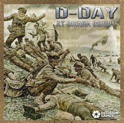 D-Day at Omaha Beach Computer Game (PC)