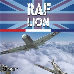 RAF: Lion Computer Game (PC)
