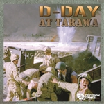 D-Day at Tarawa Computer Game (PC)