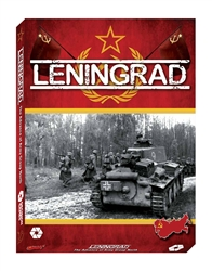 Leningrad -  Decision Games