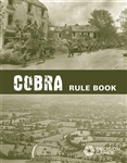 Cobra: The Normandy Campaign (Ziplock)