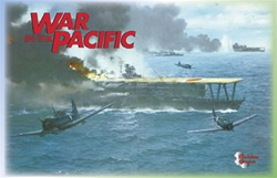 War in the Pacific + Extension
