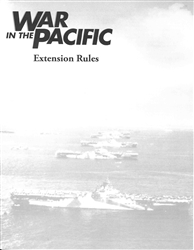 War In The Pacific Extension