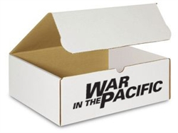 War in the Pacific (White Box) + Extention