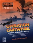 ATO Annual #3: Operation Cartwheel